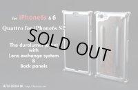 Quattro for iPhone6s SP