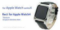 Rect for AppleWatch4