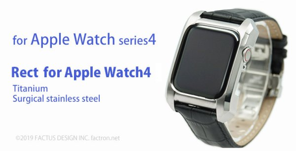 Photo1: Rect for AppleWatch4