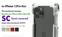 Quattro for iPhone12Pro Max HDSC
