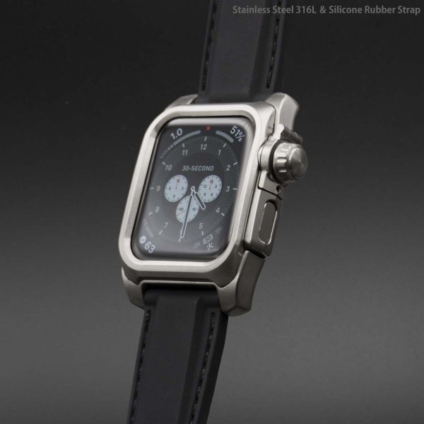 Photo2: Next for AppleWatch6    Apple Watch Series4,5,6