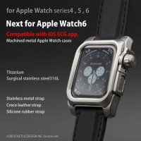 Next for AppleWatch6    Apple Watch Series4,5,6