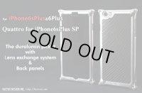 Quattro for iPhone6sPlus SP