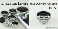 TELE CONVERSION LENS X1.5