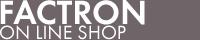 Factron Online Shop